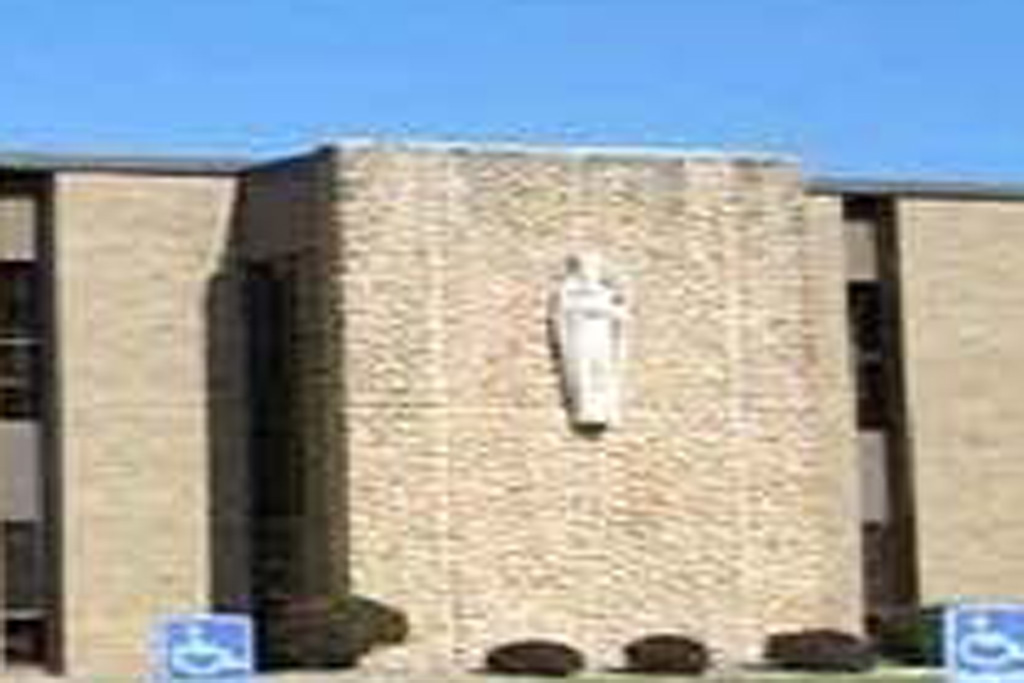 All Saints Catholic Church