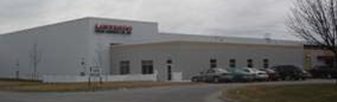 Loffredo Fresh Produce Warehouse