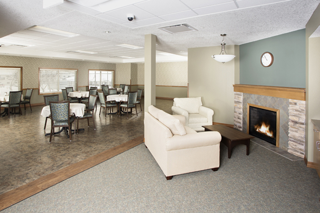 Good Samaritan Society Rehab Center