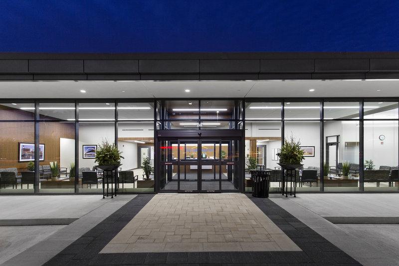 Broadlawns Medical Center East University Clinic