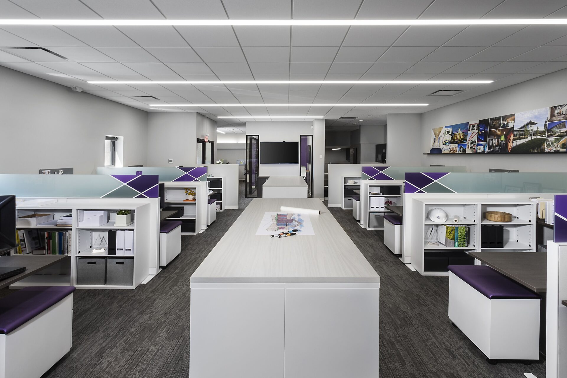 FEH Design Office Renovation